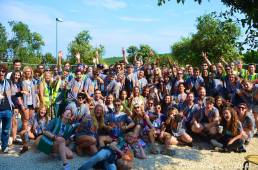 Outlook and Dimensions Music Festivals, Croatia 2014