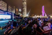 Silent Cinema, The Hong Kong Classic 2016